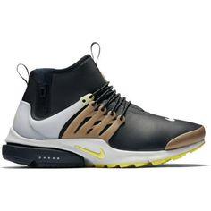 newest f29c8 c3d54 Nike Air Presto Mid Utility