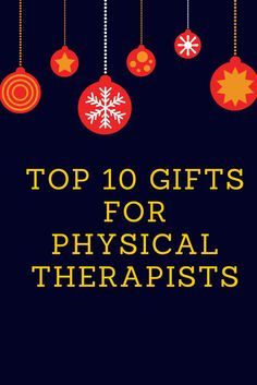 Physical Therapist Gift PT DPT PTA Necklace by ThatKindaGirl ...