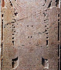 El regreso de la Estela de Raimondi | Antiguo Perú Blog Girls Diary, Inca, Blog, Human Head, Deities, Modern History, Going Out, Routine