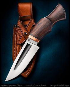 Hunter by Spencer Clark