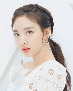 from the story [Completed] Crush ¦ Nayeon×Female Reader by DXynXx (DXyre) with reads. Kpop Girl Groups, Korean Girl Groups, Kpop Girls, K Pop Idol, Twice Fanart, Twice Album, Twice Once, Nayeon Twice, Twice Kpop