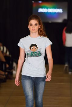 My photos in an article  Runway Report: JROD Designs by Jordan M. Powell Spring / Summer 2015 | LA Fashion Judge