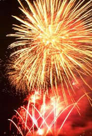 How to Photograph Fireworks | NYIP Photo Articles