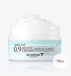 SkinFood 0.9 Moist Cream 110ml