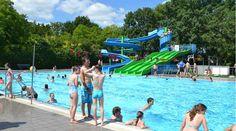Izegem - zwembad De Krekel