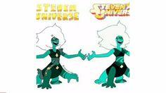 Steven Universe Pilot, Universe Art, Cartoon Network, Rock, Nerdy, Diamond Authority, Anime, Fan Art, Diamond Heart