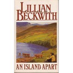 An Island Apart:  Lillian Beckwith: Books