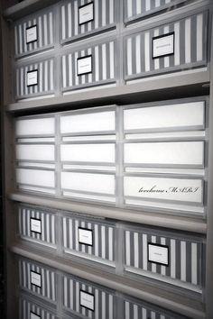 ◆【シンプルな収納スペース作り】無印の引き出しアイディアいろいろ! - l o v e HOME 収納 & インテリア