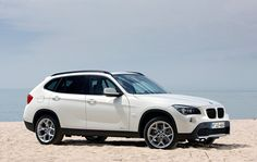 2013 BMW X1 to Debut at New York Auto Show