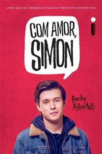 Com amor, Simon by Becky Albertalli - Books Search Engine I Love Books, Great Books, Books To Read, My Books, Amor Simon, Book Suggestions, Book Recommendations, Becky Albertalli, Nick Robinson
