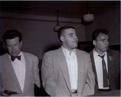 Vincent Gigante, Mobsters, Be The Boss, Gangsters, Real Men, Rackets, Great Photos, Mafia, Crime