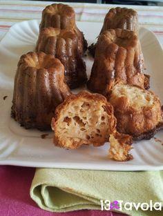Bordeaux e la Francia nel post di Rosa ... Sapete come sono  nati questi dolci? E sapete come si fanno?