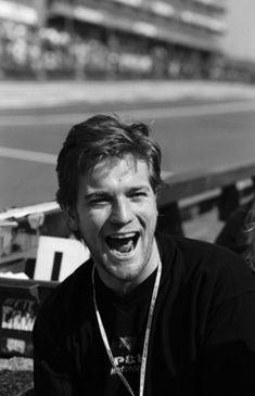 Ewan McGregor - one of my favorite people - period. Scottish Actors, British Actors, Hot Actors, Actors & Actresses, Actors Funny, Actors Male, Ewan Mcgregor Young, White Man, Musica