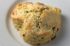 Buttermilk Cranberry Scones Recipe>>  I have been making these for at least a year now and they are still my favourite.  Worth a try for any one who loves baked goods.
