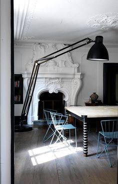 Kim's favourite dining rooms 2016 - part 2
