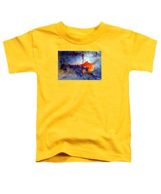 Toddler T-Shirt - Boom