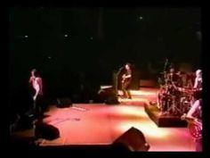 Buckcherry - Baby (Live at Osaka Dome 1999 - 03 of 12 ) My favorite Buckcherry song...