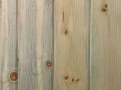 How To Strip Paint Off Knotty Pine