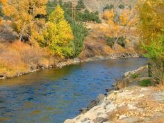 Google Beautiful River Scenery