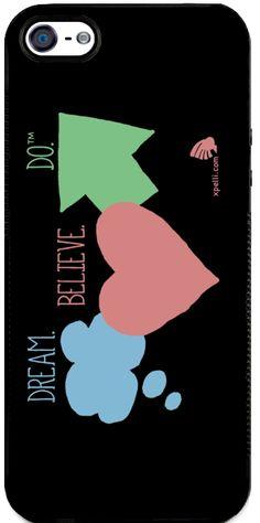 symbolpelli from Xpelli  iPhone case :) www.xpelli.com #dreambelievedo #xpelli