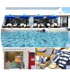 【特集Vol.116】食べて、涼んで、元気になる!古都と港町で夏めぐり:マイ・フェイバリット関西