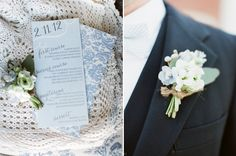 #Pastel Blue  Wedding ... Wedding ideas for brides & bridesmaids, grooms & groomsmen, parents & planners ... https://itunes.apple.com/us/app/the-gold-wedding-planner/id498112599?ls=1=8 … plus how to organise an entire wedding, without overspending ♥ The Gold Wedding Planner iPhone App ♥