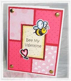 Handmade valentine' day cards - homes gardens, Show your loved ones how much you care with a homemade valentine's day card made straight from the heart. Description from allvectordesign.com. I searched for this on bing.com/images