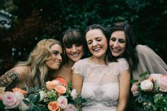 Jess's beautiful Trentham wedding in our Isobelle Embellished dress featured on the Anna Campbell blog. http://annacampbell.com.au/anna-campbell-blog/featured-bride-jess-and-ryan