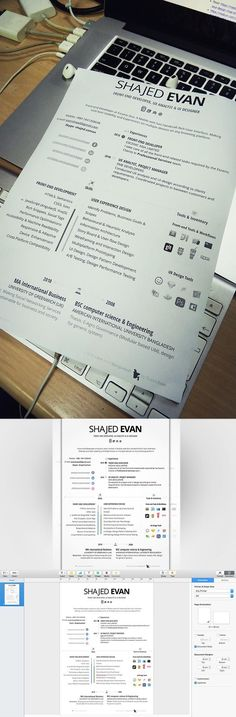 What to include in consultant resume design This creative consultant - resume consultant