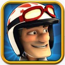 Joe Danger: Insanely Fun iPad Game (video)