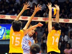 V-League Out of AKTV, Moves to GMA - Sporty Guy