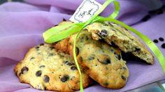 Mookies mit Schokolade und Banane - Sweet & Easy - Enie backt - sixx