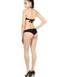 Bikini brasiliani 2014: l'Estate esalta il Lato B Bikini brasiliani 2014 Moschino