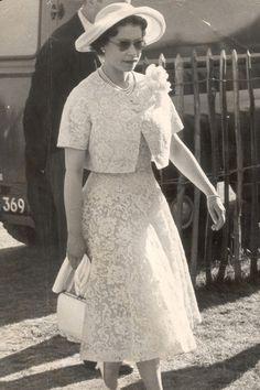 Queen Elizabeth, June 16, 1959