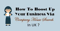 Effective Tips to Speed up Companies House Search Companies House, Marketing, Search, Business, Tips, Searching, Store, Business Illustration, Counseling