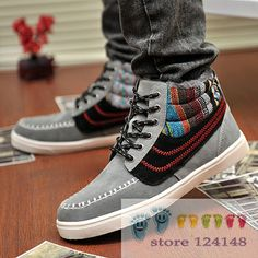Not afraid cold in winter ! Fashion men's Snow boots Fur Leather sneaker shoes man sport keep warm shoes size 39-44 $36.99