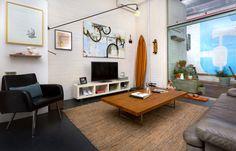 A design approach to living: Studio Pardon's Home-Studio