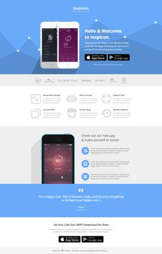 See the live template on Themeforest ➜ http://themeforest.net/item/inspiron-instapage-app-landing-page-template/9272874