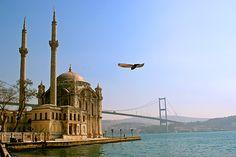 Ortaköy/İstanbul