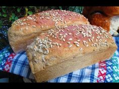 Mallorca Bread, Pizza Lasagna, Bread Recipes, Cooking Recipes, Gluten Free Blueberry, Blueberry Scones, Finger Sandwiches, Afternoon Snacks, How To Make Bread