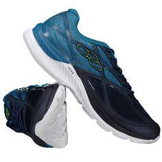 Tênis Olympikus Cushy 3 Azul Somente na FutFanatics você compra agora Tênis Olympikus Cushy 3 Azul por apenas R$ 139.90. Caminhada. Por apenas 139.90