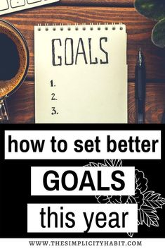 Are you ready to set new goals for the coming year? If so read on for tips on creating more specific goals. Setting SMART goals will make you more likely to achieve what you set out to do. Get the free goals worksheet and get started today! #goals #smartgoals #goalsworksheet #setgoals