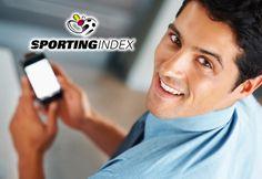 Букмекер Sporting Index запускает веб-сайт для мобильных устройств.  Букмекерская компания Sporting Index запустила новый веб-сайт с адаптивным пользовательским интерфейсом для всех мобильных устройств.