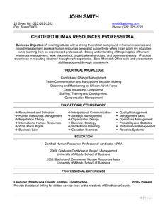 human resources skills resume human resources skills resume
