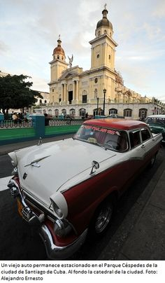 Santiago de Cuba, Cuba.