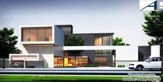 Thiết kế kiến trúc nhà ở, thiết kế biệt thự, thiết kế nhà lô phố ... mọi thông tin xin vui lòng liên hệ :  0965 808 868 House Architecture Styles, Residential Architecture, Villa Design, Facade Design, Minimalist Architecture, Dream House Exterior, Best House Plans, Architect House, Facade House