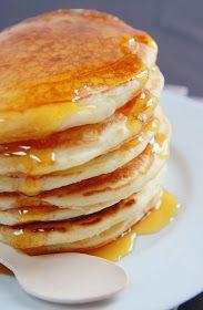 La Cuisine de Bernard : Pancakes