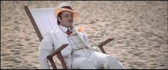 Death in Venice - Luchino Visconti Luchino Visconti, Inspirational Movies, Film Inspiration, Venice Beach, Great Movies, Mad Men, Costume Design, Lgbt, All About Time