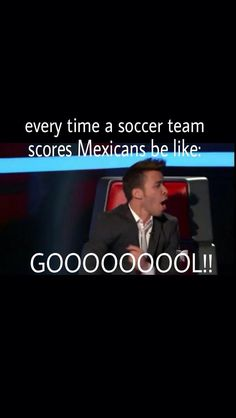 Mexicans be like !!