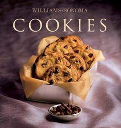 Williams-Sonoma Cookies: Cookies